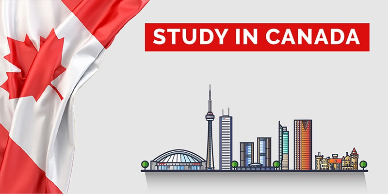Few reasons why Canada should be your final study destination