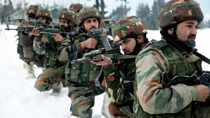Build a Dream Career in Defence Forces